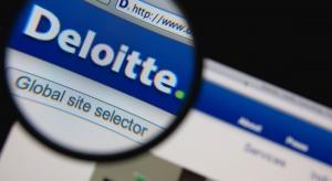 GetBack chce od Deloitte 307 mln zł
