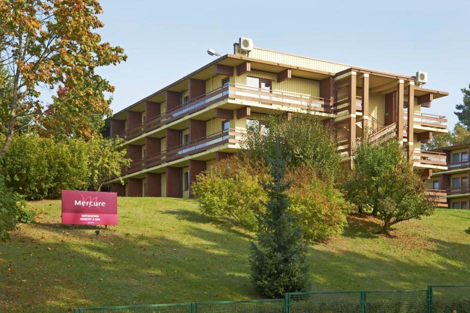 Orbis formalnie sprzedaje hotel w Mrągowie