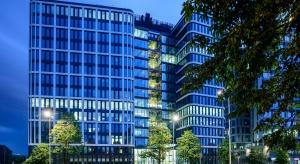 Immofinanz wynajmuje tysiące metrów w Warszawie