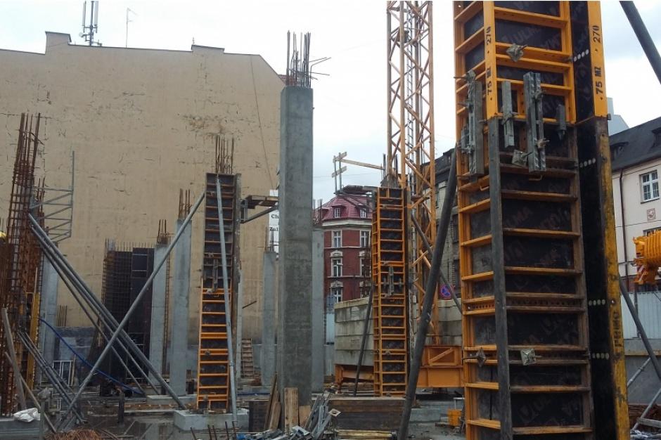 Będzie nowy hotel w Katowicach