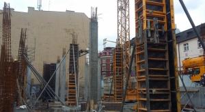 Nowy hotel i bura w Katowicach już w budowie