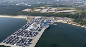 Pomorskie Centrum Logistyczne skusiło dużego najemcę