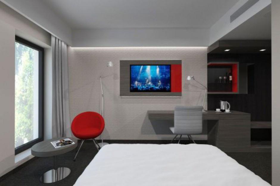 Q Hotel inwestuje w trzy gwiazdki