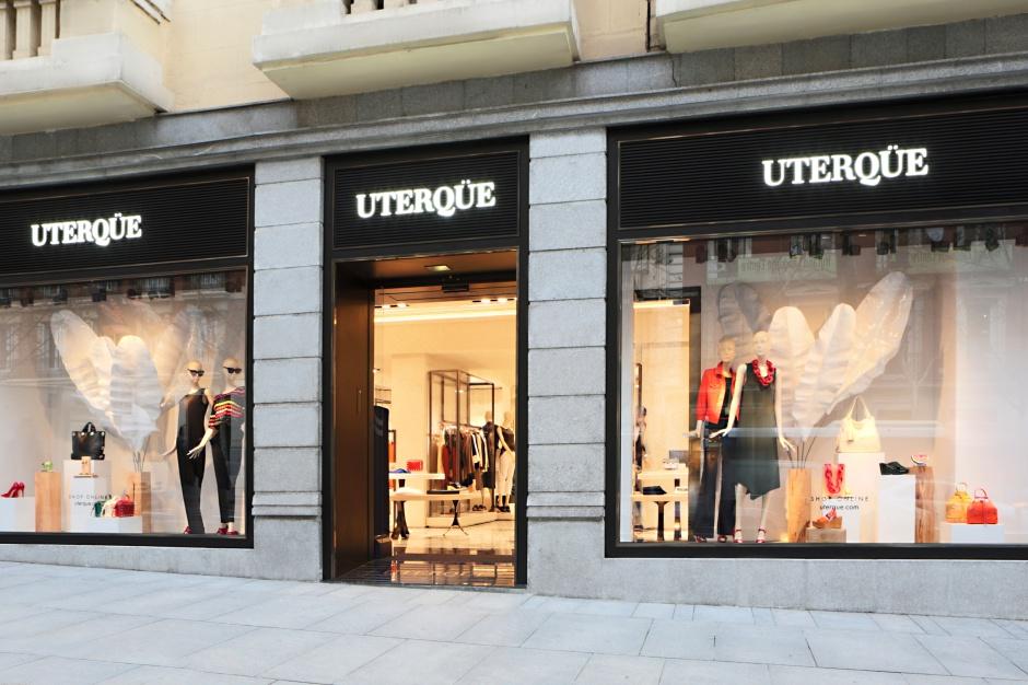 Debiut Uterqüe. Inditex wprowadza ostatnią markę do Polski