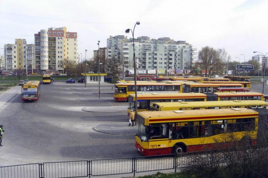 """Biurowce utworzą """"bramę"""" Mokotowa"""
