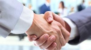 Akwizycja na rynku usług dla centrów handlowych