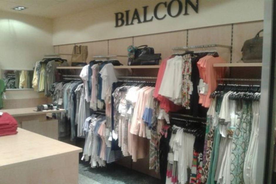 Bialcon postawił na Łódź