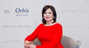Małgorzata Gajuk zarządza nieruchomościami Orbisu