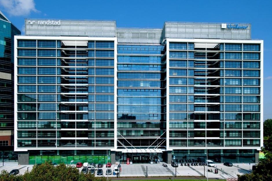 Eurocentrum Office Complex coraz większy