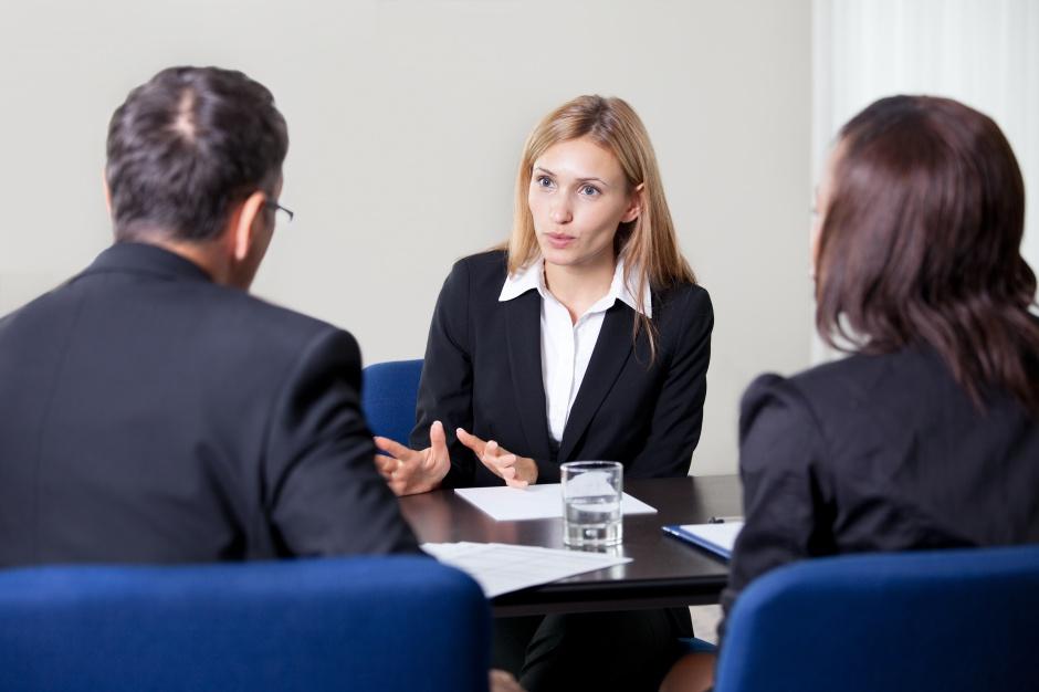 Kobieta kierownik wciąż rzadkością