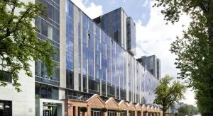 Karolkowa Business Park stawia na prawo i innowacje