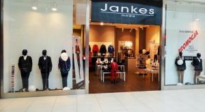 Jankes robi biznes w Polsce