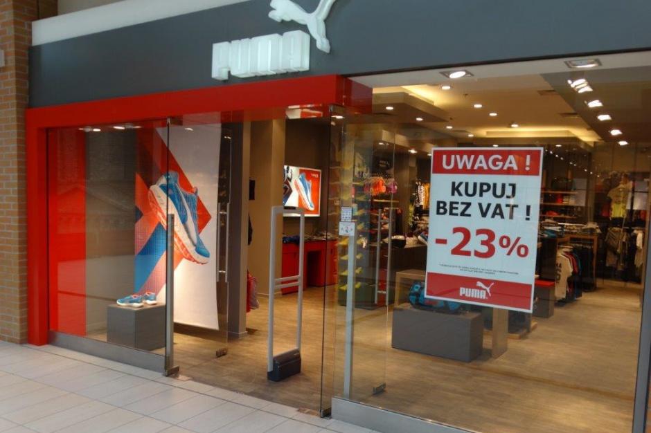 Puma zapoluje na klientów Askany