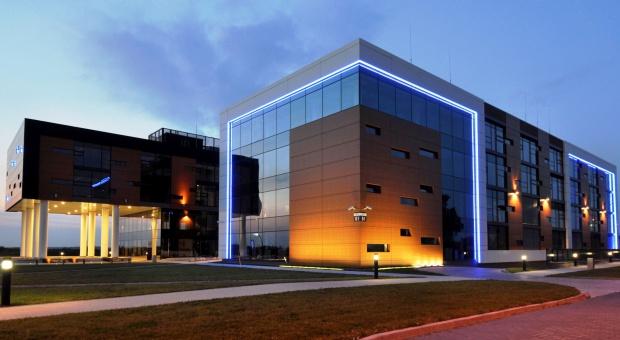 Spółka LPP nowym najemcą BCB Business Park