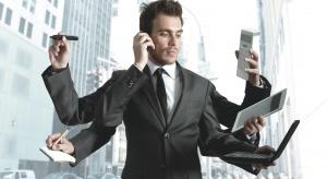 Smartfon od wszystkiego, czyli mobilne wyzwania dla handlu