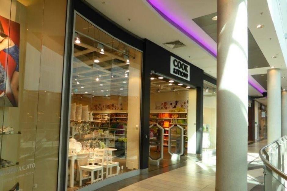 Cook & More podbija kolejny rynek