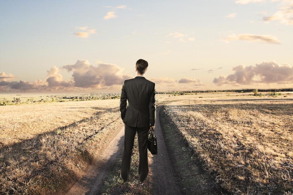 Ziemia już tylko dla rolnika