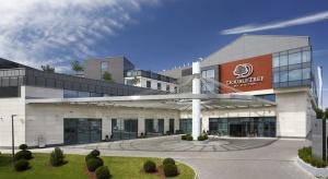 DoubleTree by Hilton Warsaw wyróżniony przez korporację