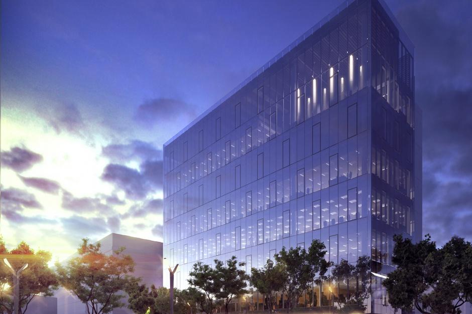 Ocean Plaza wybuduje biurowiec w Warszawie