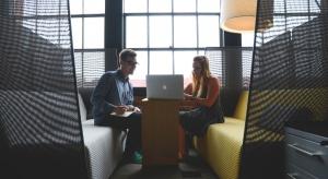 Elastyczne miejsce pracy. Poznaj światowe trendy