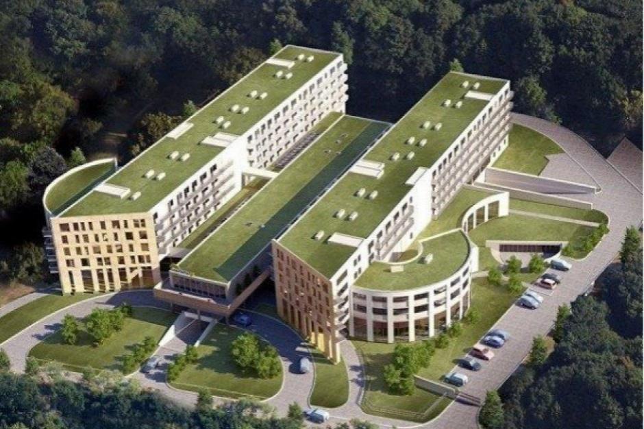 Grupa hotelarska pozyskuje finansowanie