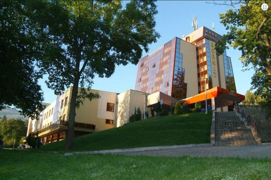 Koronawirus odbił się na wynikach ośrodków i hoteli Interferie