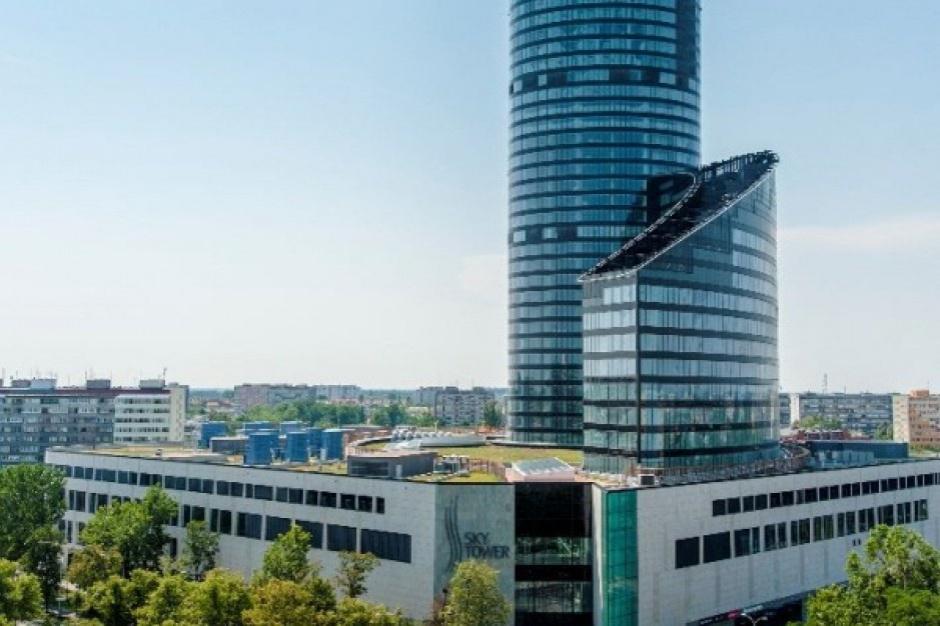 Wieże nie tylko dla Warszawy. Oto najwyższe biurowce w Polsce