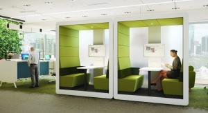 Ergonomia w biurze. Czy firmy są gotowe na zmiany?