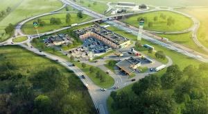 Zielone światło dla budowy nowego parku handlowego