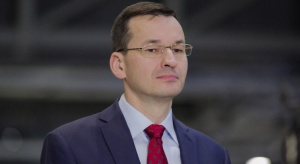 Mateusz Morawiecki ma plan na strefy