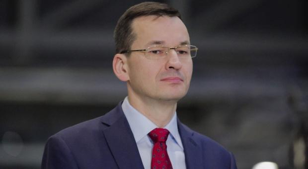 Morawiecki na EEC: Tworzymy środowisko sprzyjające małym i średnim firmom