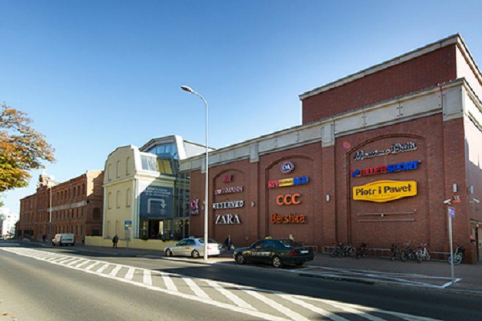 Znana marka i rynkowy debiut w Alfa Centrum