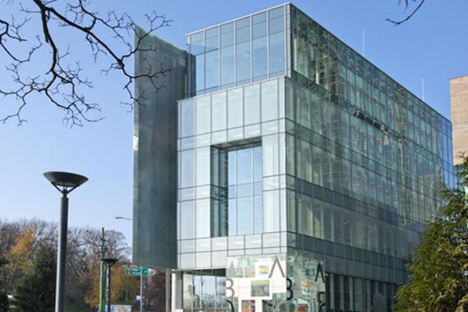 Doradcy rynku nieruchomości wybrali nową siedzibę w Poznaniu
