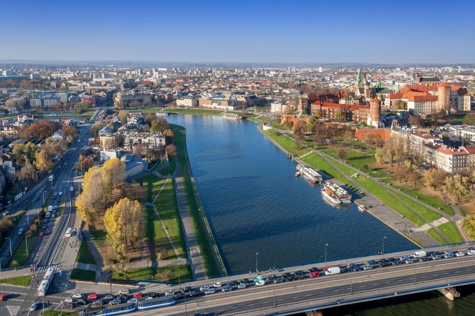 Kraków liczy zyski ze Światowych Dni Młodzieży