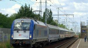 Handel i usługi na dworcu w Jarosławiu