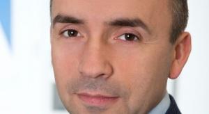 Nowy dyrektor zarządzający w Skanska