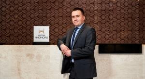 Hilton Garden Inn Kraków Airport ma nowego szefa