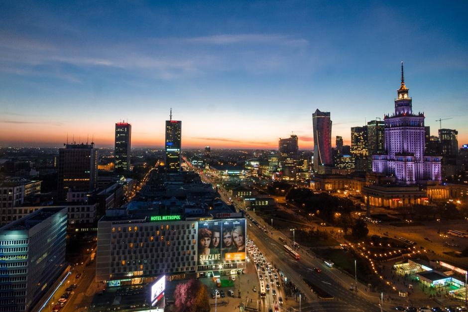 Miasto przyszłości wymaga inwestycji