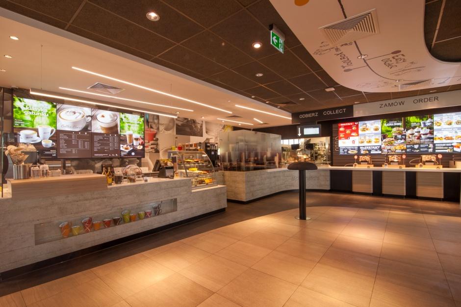 Sephora i McDonald's stawiają na polskie technologie