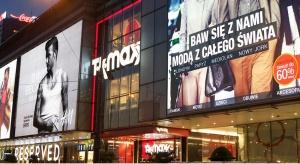 Sportowa marka przyspiesza z otwarciami. Centrum Warszawy na pierwszy ogień