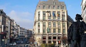 Marriott reaguje na zamachy w Brukseli