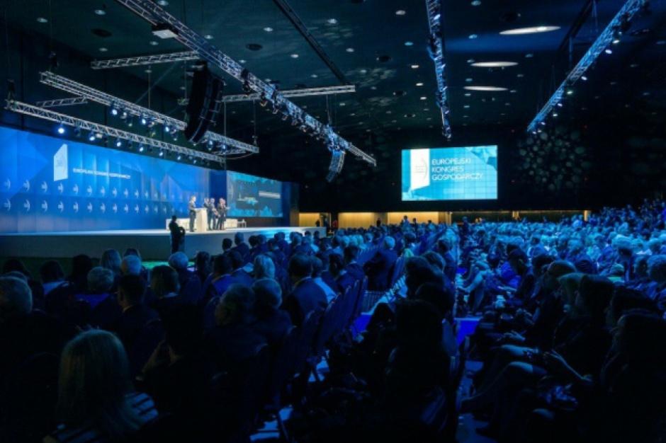 Nowości w programie Europejskiego Kongresu Gospodarczego w Katowicach