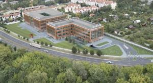 Wkrótce nowy konkurent na krakowskim rynku biurowym
