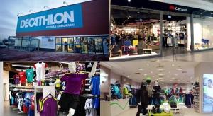 Decathlon, Go Sport, a może 4F? Kto rozdaje karty na rynku sklepów sportowych