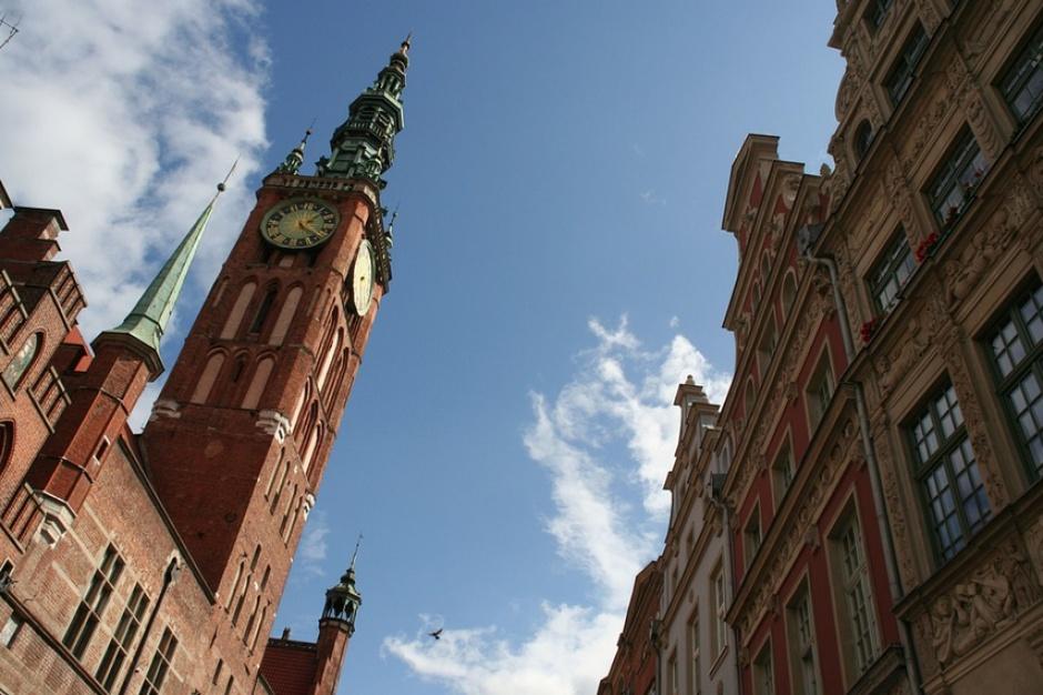 Arche szturmuje Gdańsk