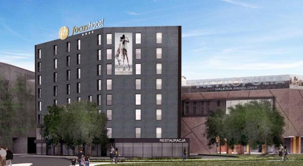 Pięć projektów, stabilny wzrost. Focus Hotels idzie jak burza