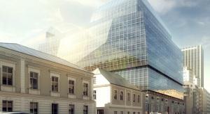 Capital Park ma środki na budowę ArtN