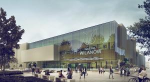 Mieszkańcy Wilanowa chcą galerii handlowej