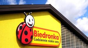 UOKiK skontrolował właściciela sklepów Biedronka