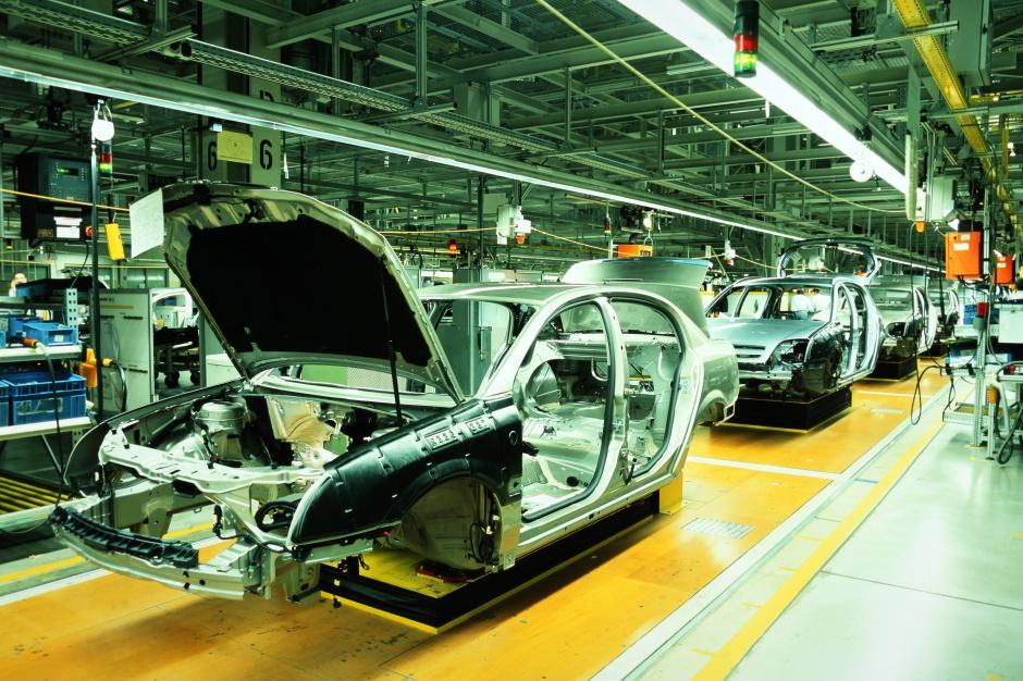 Firmy motoryzacyjne nie chcą opuścić Polski
